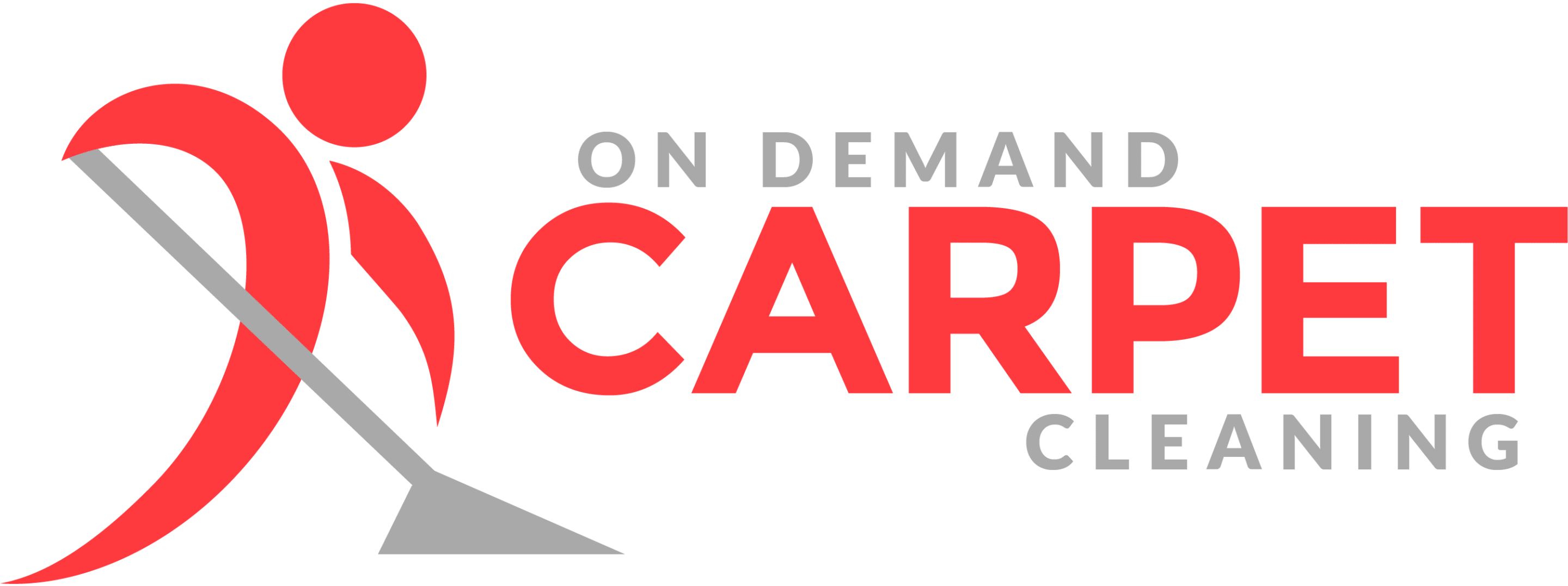 On Demand Carpet Cleaning